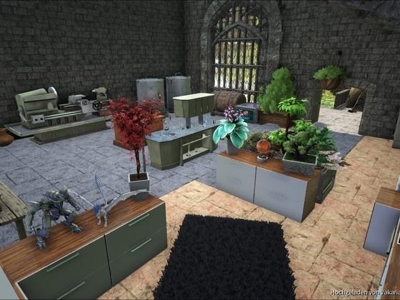 Küchen Update Center Basis