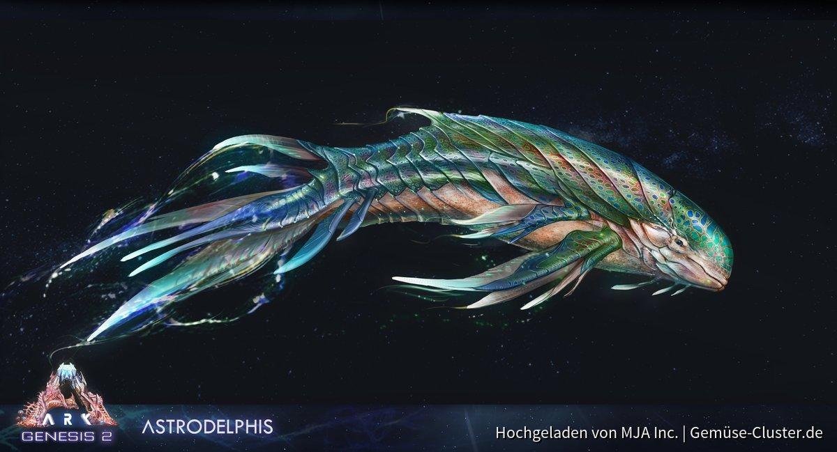Astrodelphis