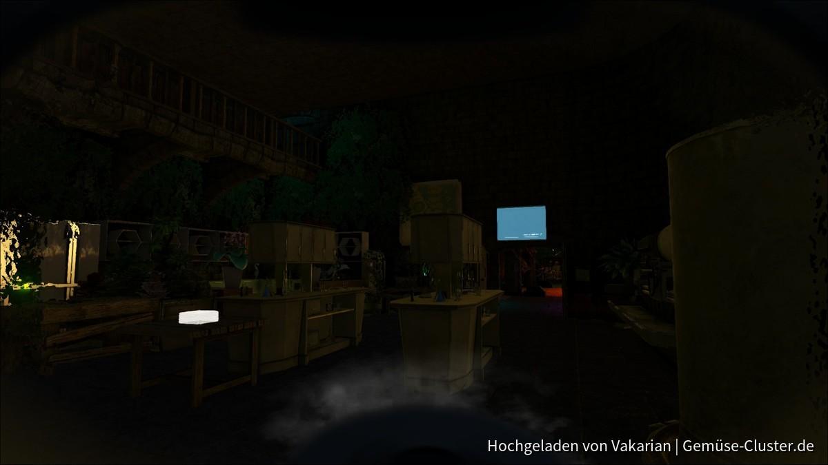 Stromausfall :(