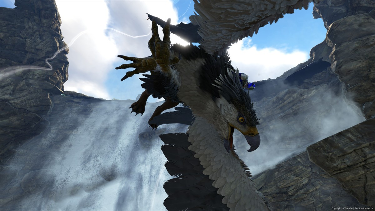 Griffin Attack