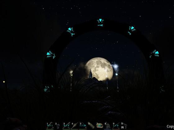 Stargate old