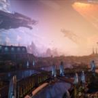 Teaser für das kommende Genesis Part2 DLC