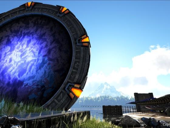 Stargate New