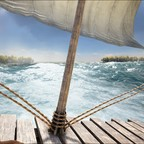 Schiff Ahoi!